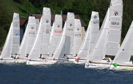 seascape18 fleet